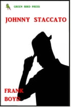 Johnny Staccato by Frank Boyd