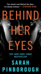 Behind Her Eyes Cover Image