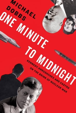 Book One Minute to Midnight by Michael Dobbs