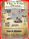 American History A Day at A Time: February