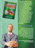The Greatest Power On Earth (Prayer Book) by Chinedum Azuh
