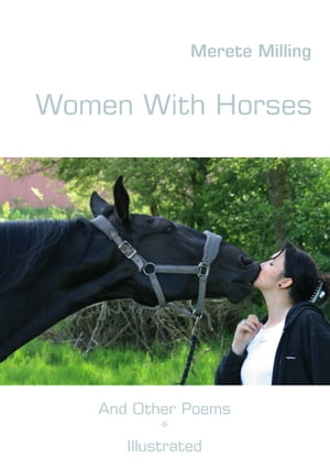 Women With Horses by Merete Milling