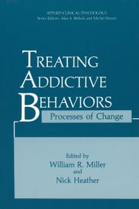 Treating Addictive Behaviors: Processes of Change