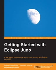 Getting Started with Eclipse Juno