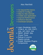 Joomla for Developers by Alex Manfield