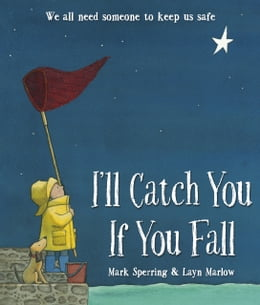 Book I'll Catch You If You Fall by Layn Marlow
