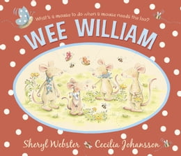 Book Wee William by Sheryl Webster