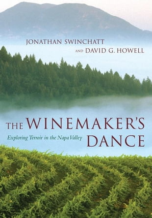 The Winemaker's Dance: Exploring Terroir in the Napa Valley