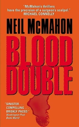 Book Blood Double by Neil Mcmahon