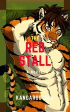 The Red Stall by Donna Cheetah