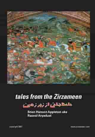 TALES FROM THE ZIRZAMEEN by Brian Hanson Appleton