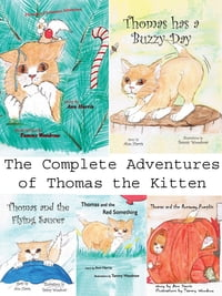 The Complete Adventures of Thomas the Kitten