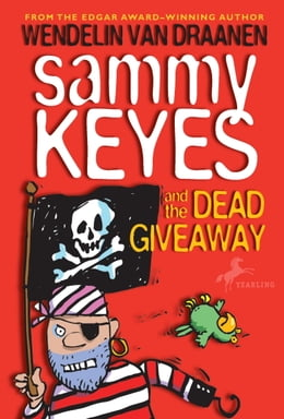 Book Sammy Keyes and the Dead Giveaway by Wendelin Van Draanen