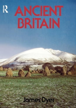 Book Ancient Britain by Dyer, James