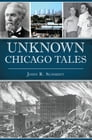Unknown Chicago Tales Cover Image