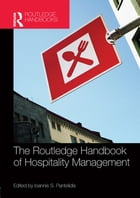The Routledge Handbook of Hospitality Management by Ioannis S Pantelidis