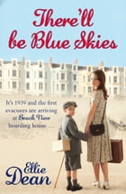 There'll Be Blue Skies: Beach View Boarding House 1