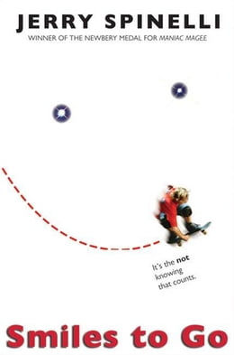 Book Smiles to Go by Jerry Spinelli