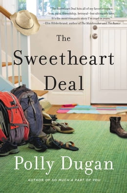 Book The Sweetheart Deal by Polly Dugan