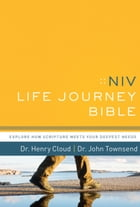 NIV, Life Journey Bible, eBook: Find the Answers for Your Whole Life by Henry Cloud