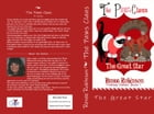 The Paws Claus: Spooky & Boo Holidays, #1 by Renee Robinson