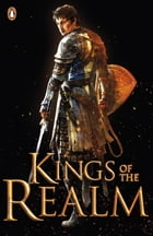 Kings of the Realm: War's Harvest (Book 1) by Oisin McGann