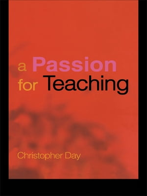 A Passion for Teaching