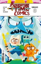 Adventure Time Comics #1