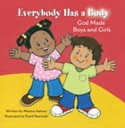 Everybody Has a Body by Monica Ashour