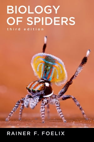 Biology of Spiders