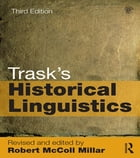Trask's Historical Linguistics