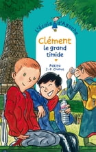 Clément le grand timide by Pakita