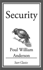 Security by Poul William Anderson
