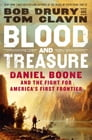 Blood and Treasure Cover Image