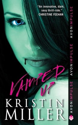 Book Vamped Up by Kristin Miller