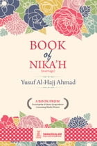 Book of Nikah (marriage) by Darussalam Publishers