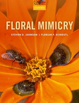Book Floral Mimicry by Steven D. Johnson