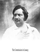 The Commission in Lunacy by Honore de Balzac
