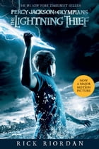 Lightning Thief, The Cover Image