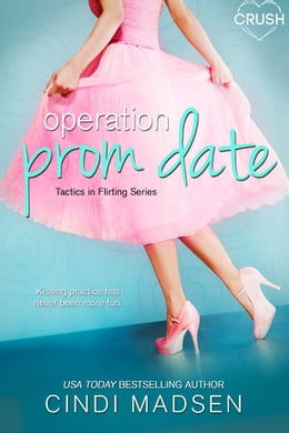 Book Operation Prom Date by Cindi Madsen