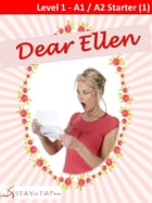 Dear Ellen by I Talk You Talk Press