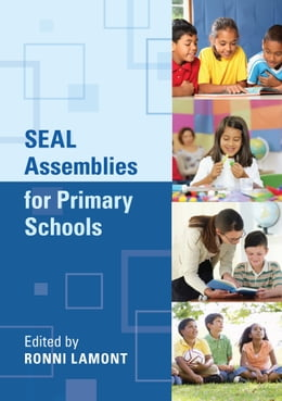 Book Seal Assemblies for Primary Schools by Ronni Lamont