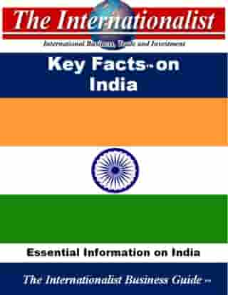 Key Facts on India: Essential Information on India by Patrick W. Nee