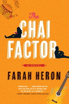 The Chai Factor: A Novel