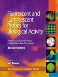 9780080531779 - W.T. Mason: Fluorescent and Luminescent Probes for Biological Activity - Libro