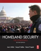 Homeland Security: The Essentials by Jane Bullock