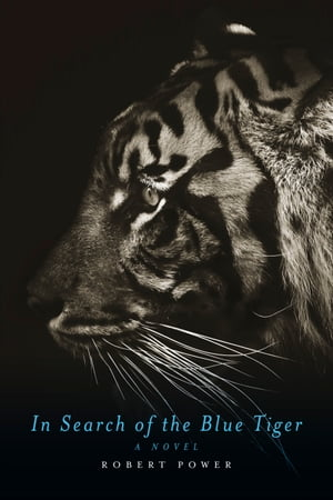 In Search of the Blue Tiger