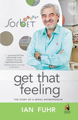 Book Get That Feeling by Ian Fuhr