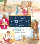 My First Scripture Stories by Buck