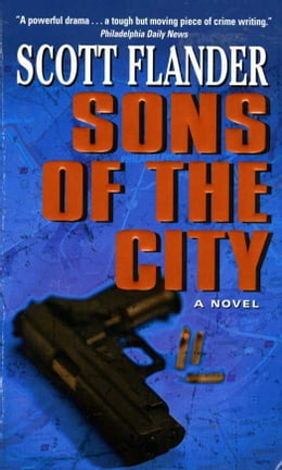 Book Sons of the City: A Novel by Scott Flander
